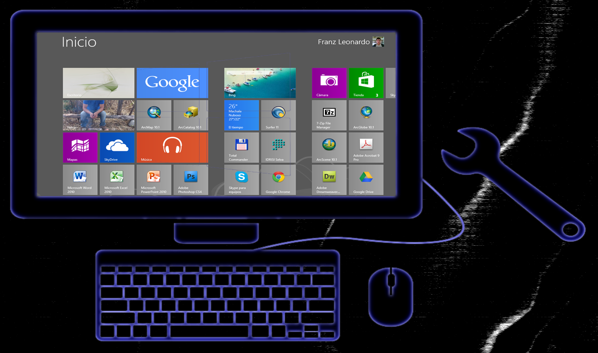 Trucos Windows 8