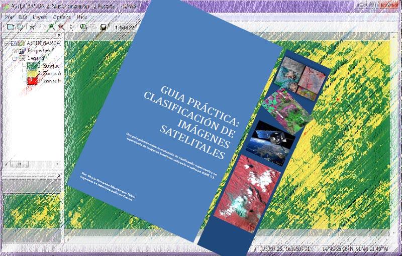 Guía práctica clasificación de imágenes satelitales