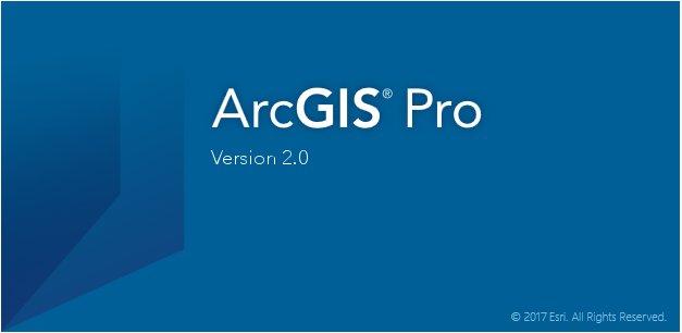 Descargar ArcGIS Pro