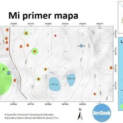 manual de arcgis 10 en espanol gratis pdf